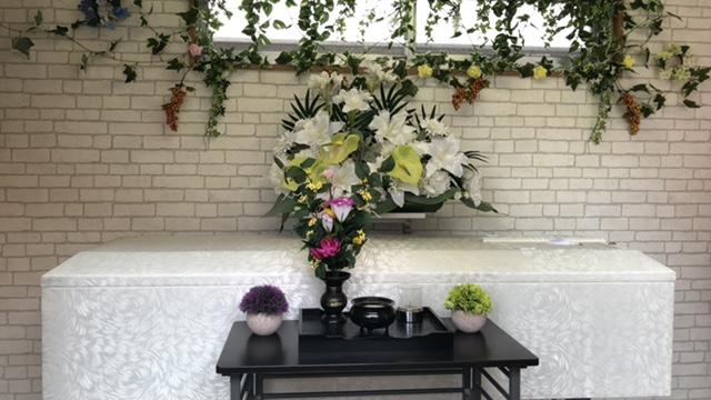 北九州市、小倉北区、家族葬式場天空の星